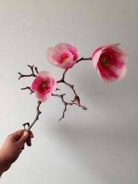 Paper Magnolia